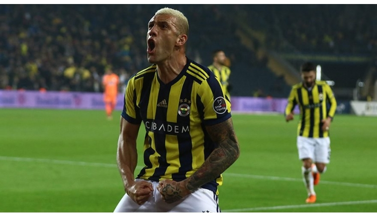 Fernandao'dan Beşiktaş'a gözdağı
