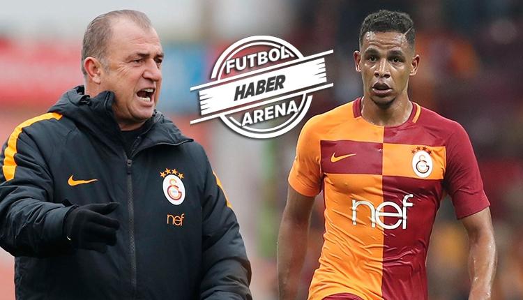Fernando, Fatih Terim ile görüştü! Akhisarspor maçı planı