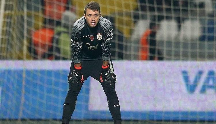 Fernando Muslera'nın eşinden Galatasaray taraftarına şok cevap!