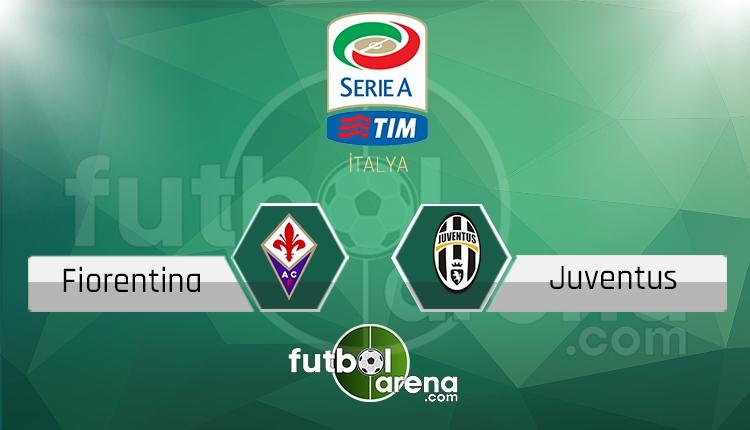Fiorentina - Juventus maçı saat kaçta, hangi kanalda? (İddaa Canlı Skor)