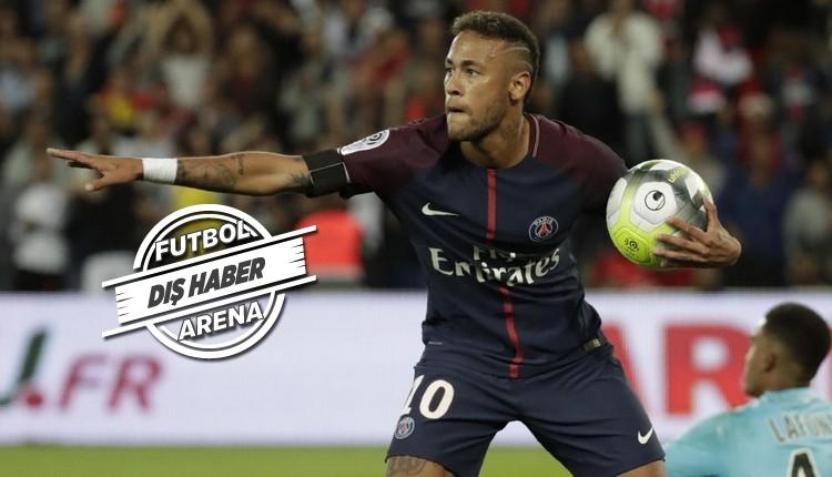 Fransızlar, Neymar'ın çılgın maaşını açıkladı