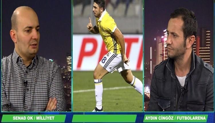 FutbolArena Haber / Yorum Fenerbahçe gündemi