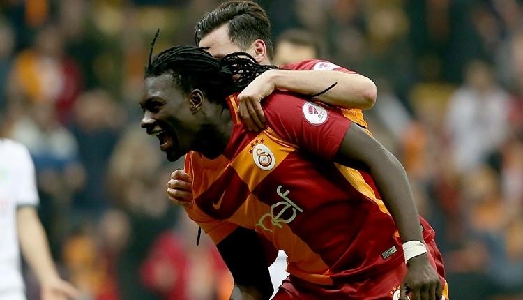 Galatasaray - Akhisarspor Ziraat Türkiye Kupası yarı final maçı saat kaçta hangi kanalda?