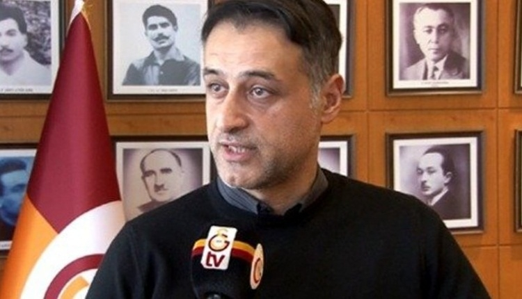 Galatasaray doktoru Yener İnce'den Gomis, Fernando, Serdar Aziz, Denayer ve Carrasso açıklaması