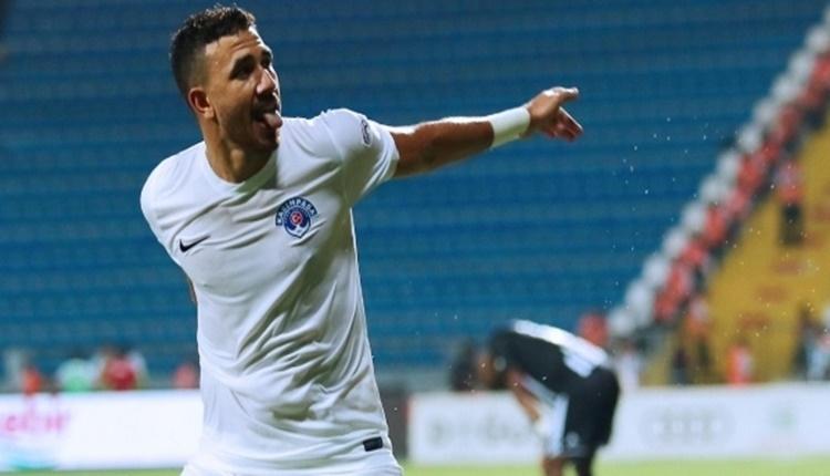 Galatasaray için transferde Trezeguet iddiası