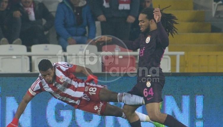 Galatasaray, Jason Denayer'in sakatlığını açıkladı! Kötü haber