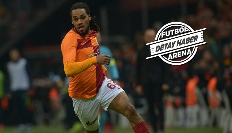 Galatasaray, Jason Denayer'in yokluğunu aramıyor