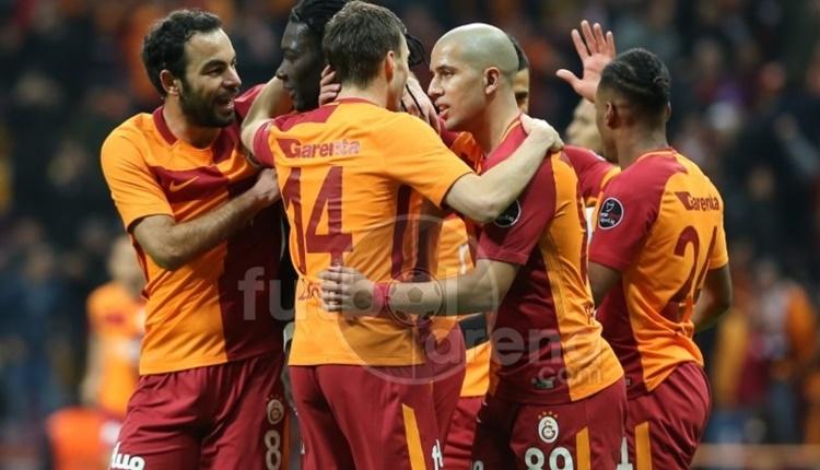 Galatasaray, ligde zorlu dönemece giriyor