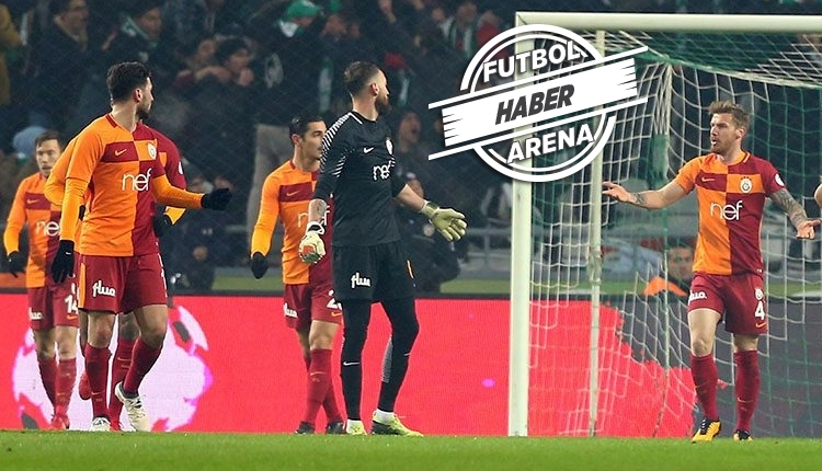 Galatasaray taraftarından Sivas'ta Eray İşçan'a tavır
