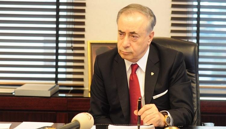 Galatasaray UEFA'dan ceza alacak mı? Mustafa Cengiz açıkladı