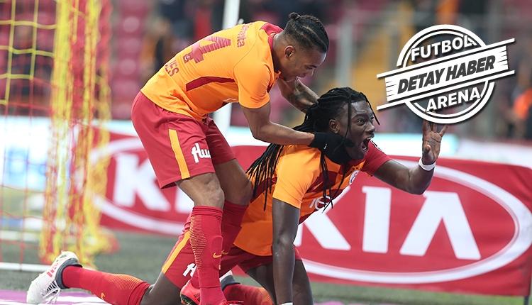 Galatasaray'a cuma maçları yarıyor