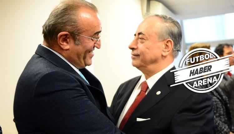 Galatasaray'da 20 milyon liralık ödeme yapıldı