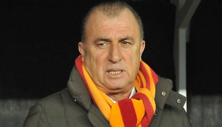 Galatasaray'da Fatih Terim'in müthiş serisi