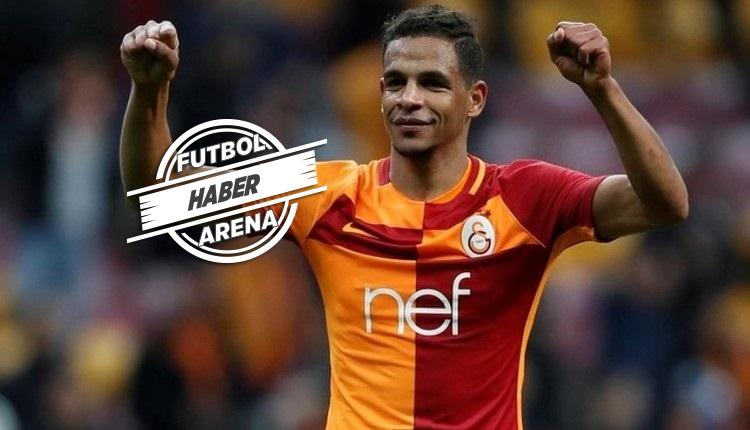 Galatasaray'da Fernando ne zaman dönüyor? İşte cevabı