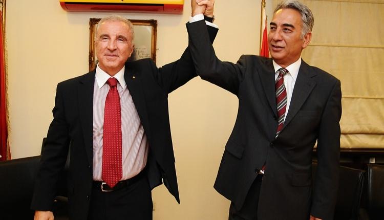 Galatasaray'da flaş Adnan Polat gelişmesi