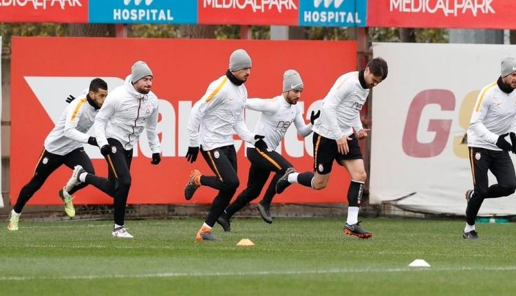 Galatasaray'da flaş Tarık Çamdal gelişmesi