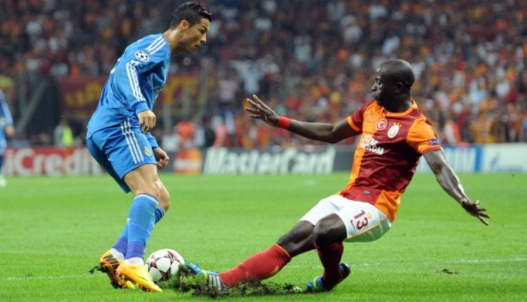 Galatasaray'da Nagatomo transferi sırasındaDany Nounkeu krizi