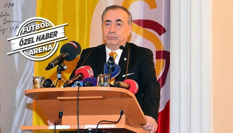 Galatasaray'dan basketbol takımına ödeme