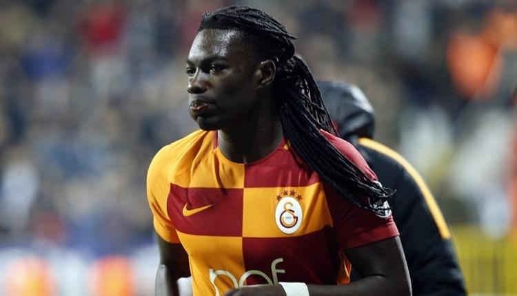 Galatasaray'dan Gomis için flaş açıklama
