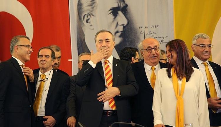 Galatasaray'dan kongre üyelerine çağrı!