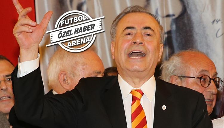 Galatasaray'dan sözleşmesi biten oyuncularla ilgili karar