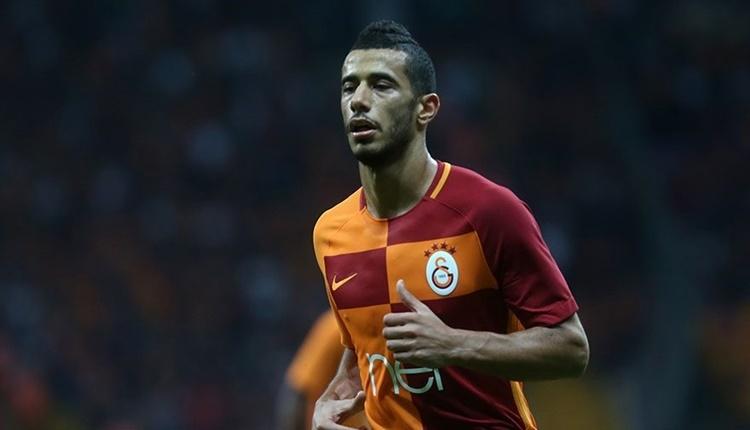Galatasaray'dan transferde Belhanda ve Gomis için kesin karar