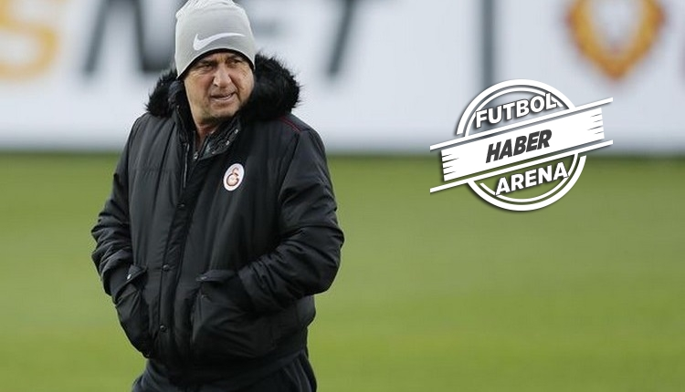 Galatasaray'ın kupada Akhisar 11'i nasıl olacak?