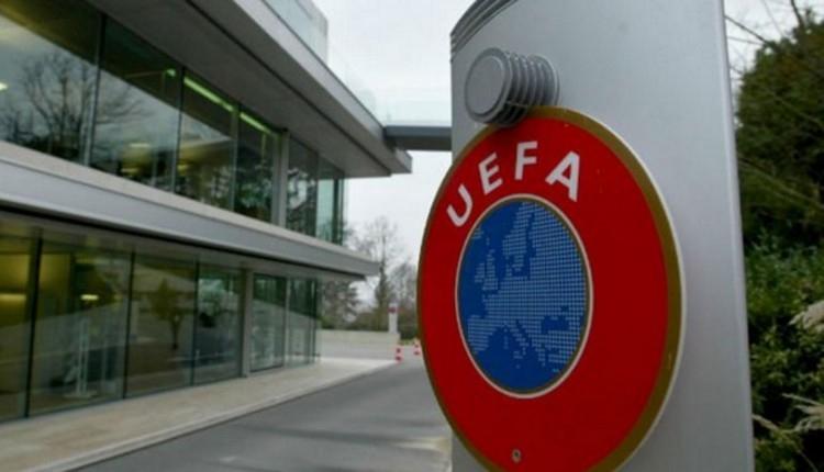Galatasaray'ın UEFA ile kritik görüşmesi