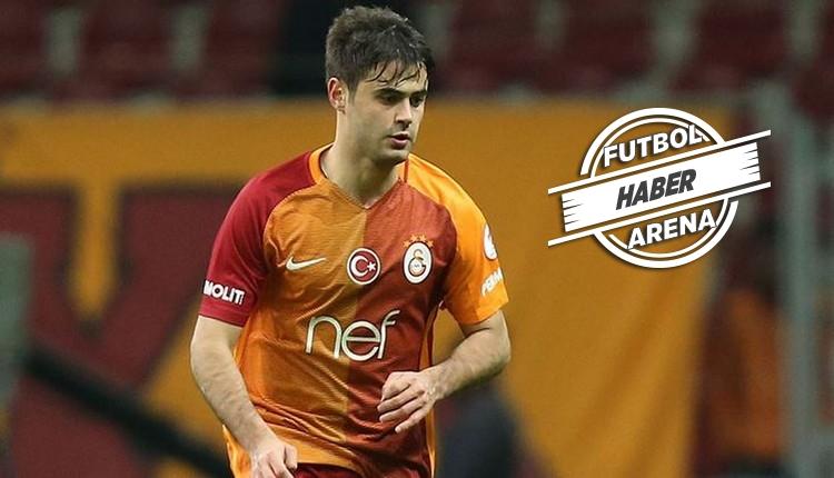 Galatasaraylı Ahmet Çalık'ın Malaga'ya transferine UEFA engeli