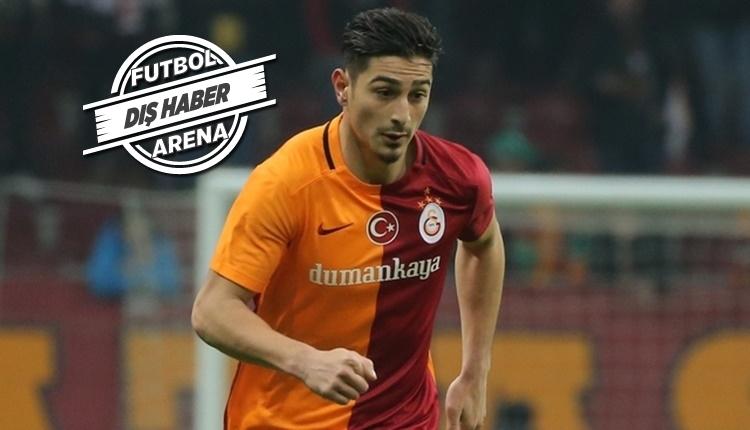 Galatasaraylı Koray Günter için İtalyan kulüpleri sıraya girdi