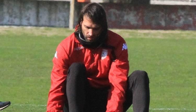 Georgios Samaras'tan itiraf:
