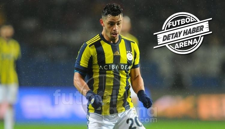 Giuliano, Fenerbahçe için 2018 Dünya Kupası'nı riske attı