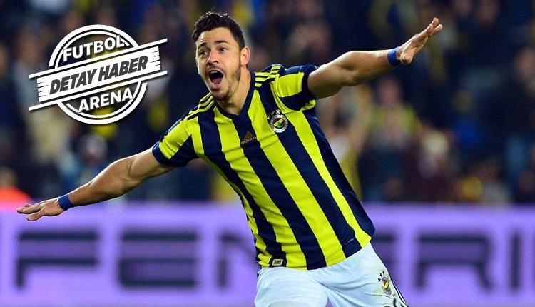 Giuliano Fenerbahçe'de kariyer rekorunu kırdı