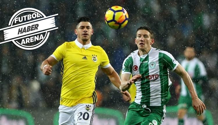 Giuliano, Medipol Başakşehir maçında forma giyecek mi?