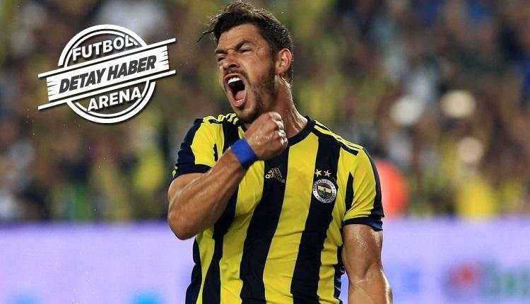 Giuliano'dan Fenerbahçe'ye müthiş katkı