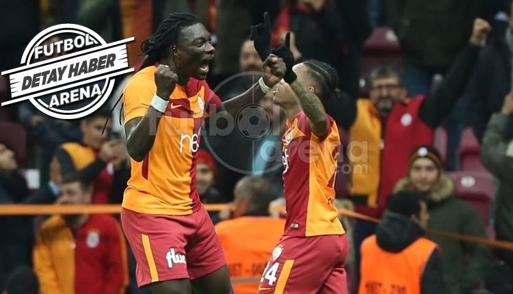 Gomis Bursaspor'a bu sezon bir ilki yaşattı!