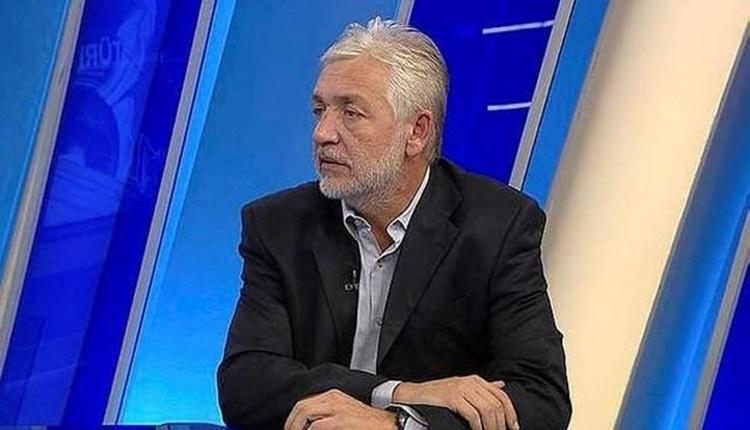 Gürcan Bilgiç'ten Mahmut Uslu'ya gönderme: 'Parayı veren taraftar'