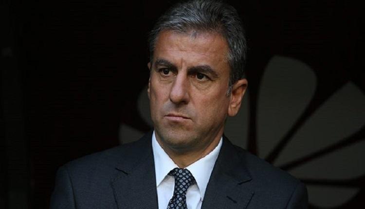 Hamza Hamzaoğlu Galatasaray yenilgisi sonrası ne söyledi?