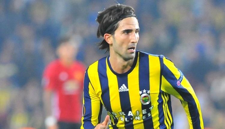 Hasan Ali Beşiktaş derbisinde cezalı duruma düştü