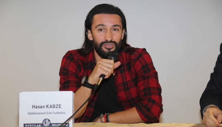 Hasan Kabze: 'Beşiktaş'ın tur şansının olduğunu düşünüyorum'
