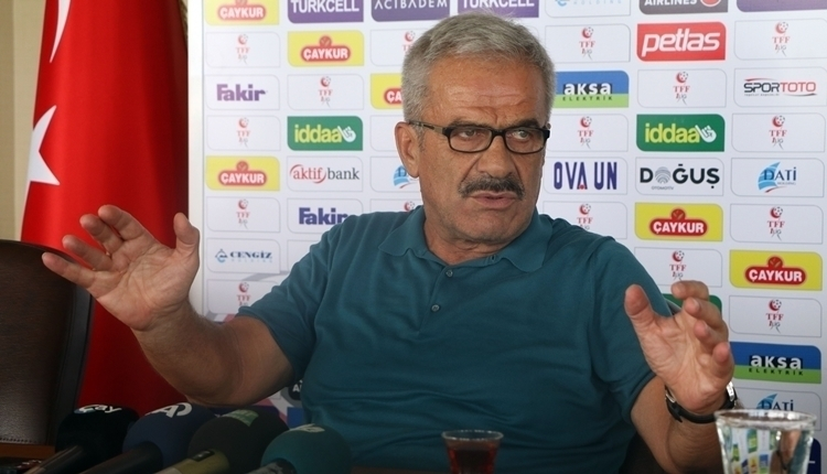 Hasan Kemal Yardımcı: ''Vedat Muriqi'yi sandviç yaptılar''