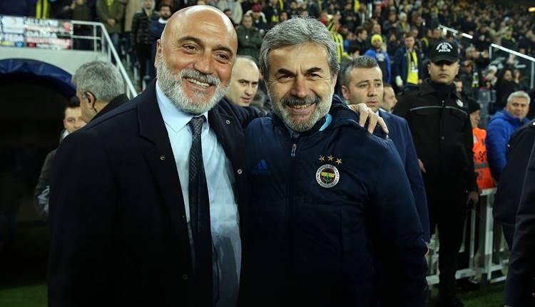 Hikmet Karaman: 'Fenerbahçe'nin 2. golü ofsayt'