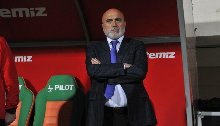 Hikmet Karaman'dan istifa açıklaması:
