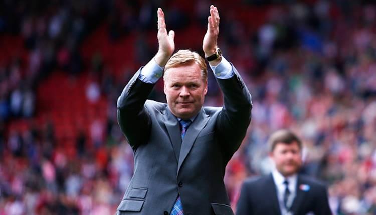 Hollanda'nın yeni teknik direktörü Ronald Koeman!