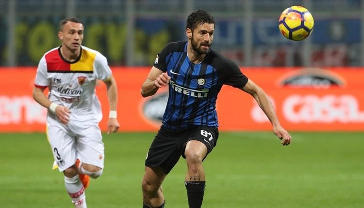 Inter 2-0 Benevento maç özeti ve golleri (İZLE)
