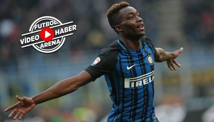 İnter 2-1 Bologna maçı özeti ve golleri (İZLE)