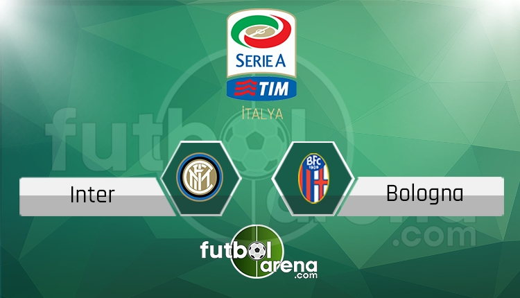 Inter - Bologna maçı saat kaçta, hangi kanalda? (İddaa Canlı Skor)
