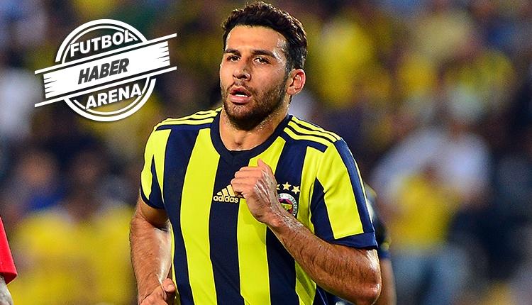 İsmail Köybaşı, Beşiktaş derbisi öncesi sakatlık geçirdi
