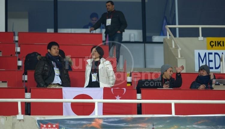 Japon gazeteciden Nagatomo yorumu: 'Ufak tefek ama...'