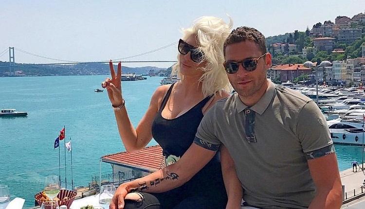 Jelena'dan Tosic iddialarına sert cevap!